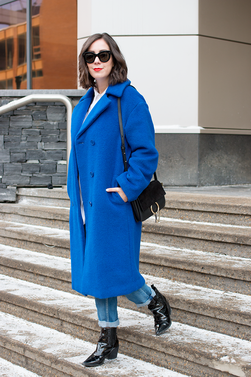 cobalt adventures in fashion