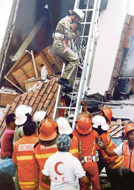 Selepas 23 Tahun Hero Highlands Towers Teringin jumpa Nur Hamidah - Tragedi Highland Tower 1993
