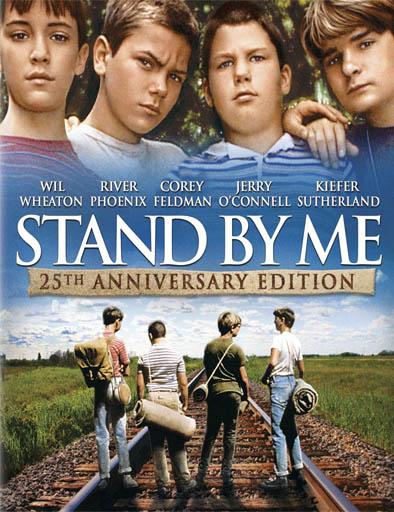Ver Cuenta conmigo (Stand by Me) (1986) Online