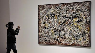 10 Lukisan Termahal Yang Pernah Ada di Dunia