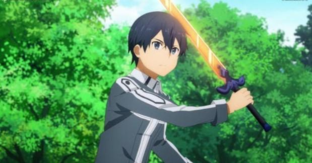 Sword Art Online: Alicization Episode 07 Subtitle Indonesia