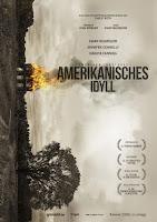Kinoplakat zu AMERIKANISCHES IDYLL