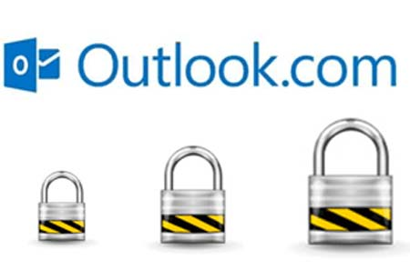 seguridad en outlook.com