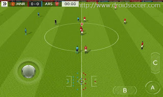 Download NEW FTS MOD FIFA 18 ULTIMATE by Anwar Apk + Data Obb Android