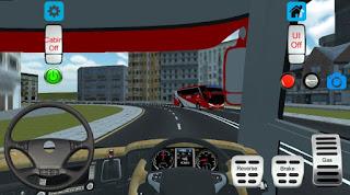 JEDEKA Bus Simulator ID Mod Apk Versi Terbaru v1.2