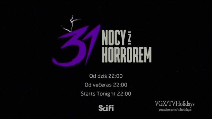 SciFi HD Poland - Hotbird Frequency