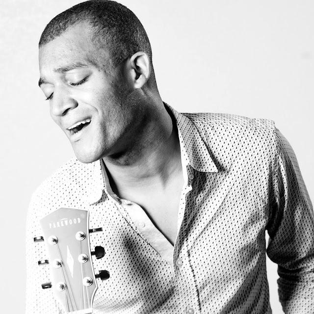 "Meet Folk Soul Songwriter ""Sheldon Botler"" from Seattle, Washington"