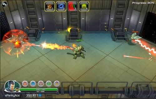 Echo Prime ScreenShot 03