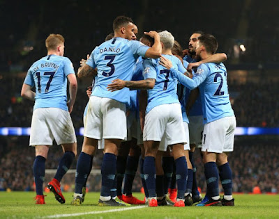 Man City New Deal Puma takes over from Nike as City's kit supplier