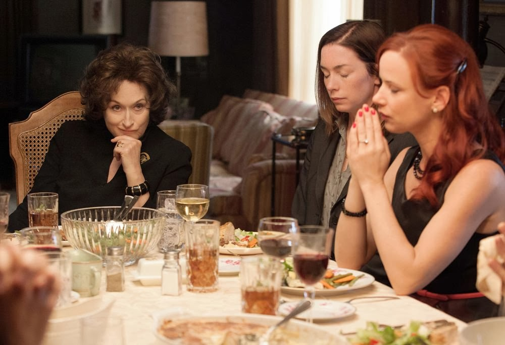 august osage county meryl streep