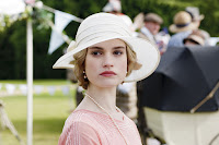 Lily James HQ photo