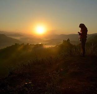 Contoh Laporan Perjalanan Wisata Singkat dan Cara Menanggapi Isi Laporannya