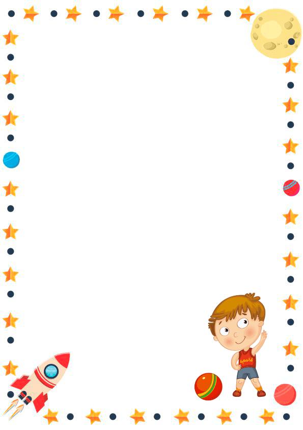 Caratulas de cuadernos para niños y niñas de inicial de deporte