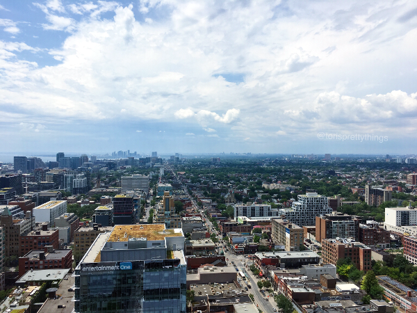 Downtown Toronto in Summertime - Tori's Pretty Things Blog