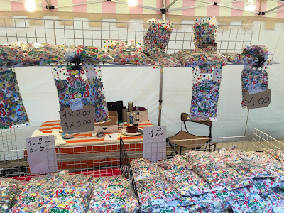 coriandoli (confetti) in Bergamo on sale