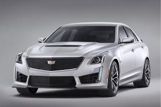 2019 Cadillac CTS-V Conception, changements et date de sortie rumeur