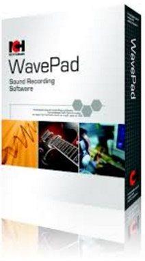 تحميل برنامج تعديل وتحرير الصوت WavePad Audio Editor