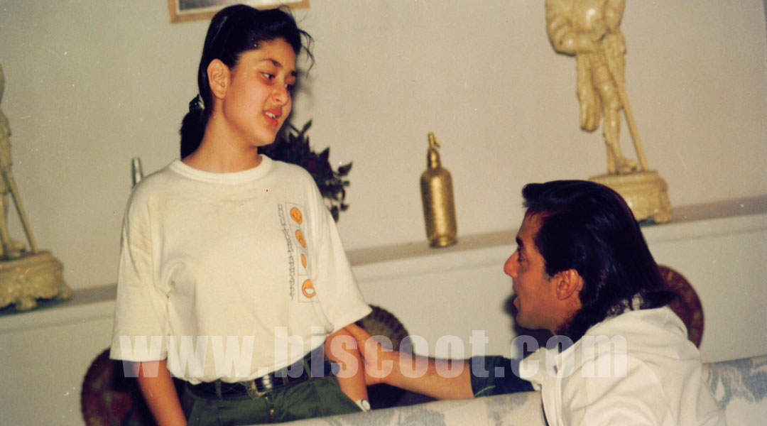 kareena kapoor childhood wwwimgkidcom the image kid
