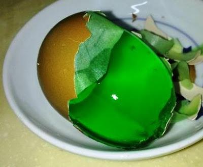 cara membuat telur jelly