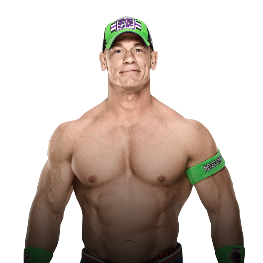 John Cena 2018 Atties Jerusalem House