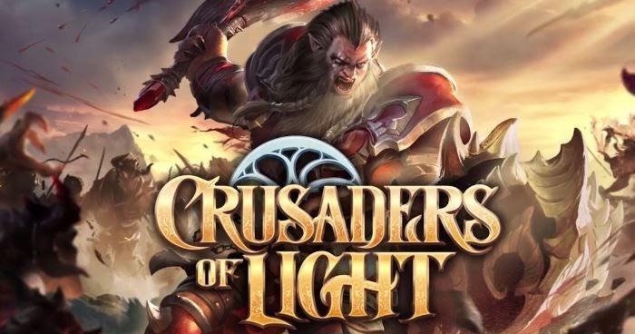 Crusaders of light MMORPG un juego multiplataforma ...
