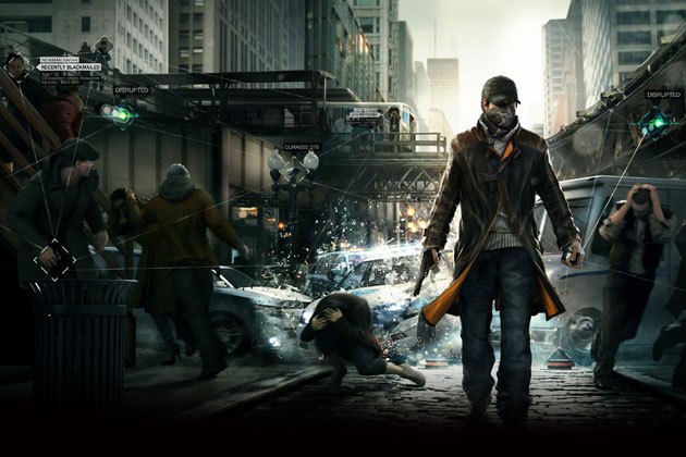 Watch Dogs Pc Download Free