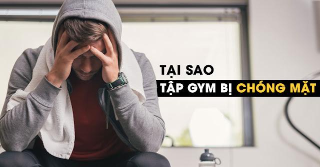 tap gym bi chong mat