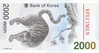Banknot olimpijski rewers Skarbnica Narodowa