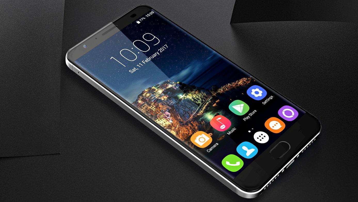 OUKITEL K6000 Plus - Çin Malı Telefonlar Aliexpress'ten Alınır | Fiyatları Sudan Ucuz!