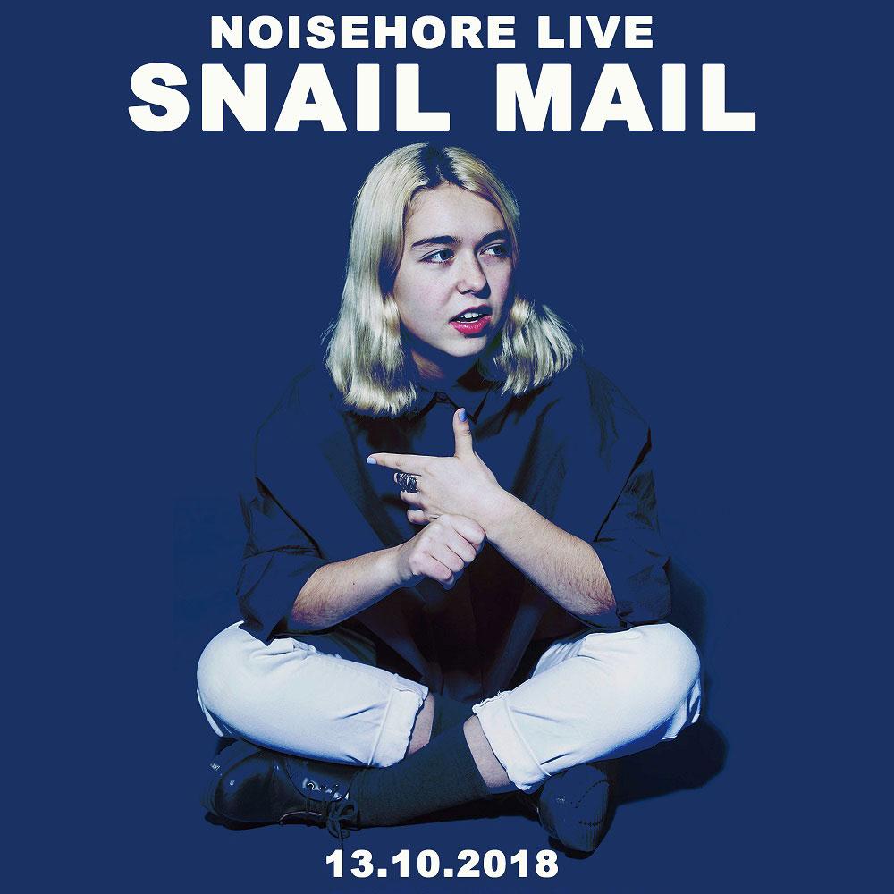 announcement snail noisewhore