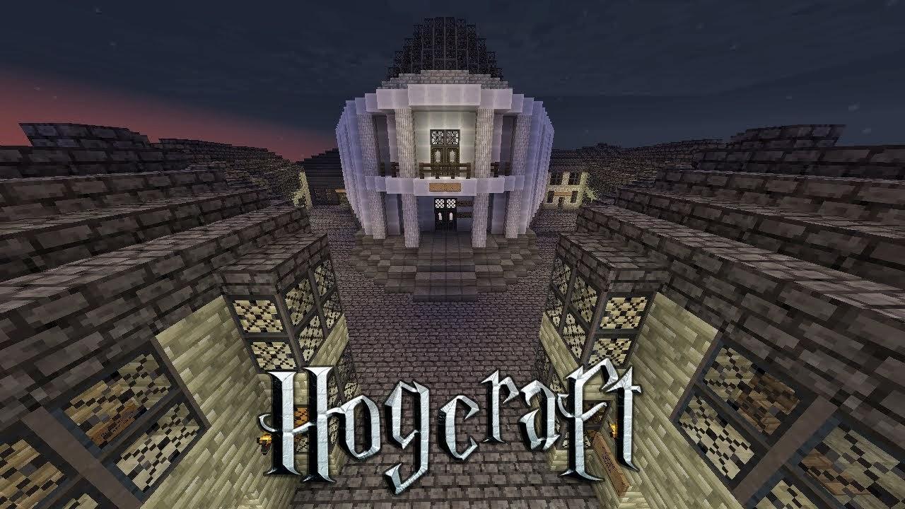 minecraft hogcraft v2