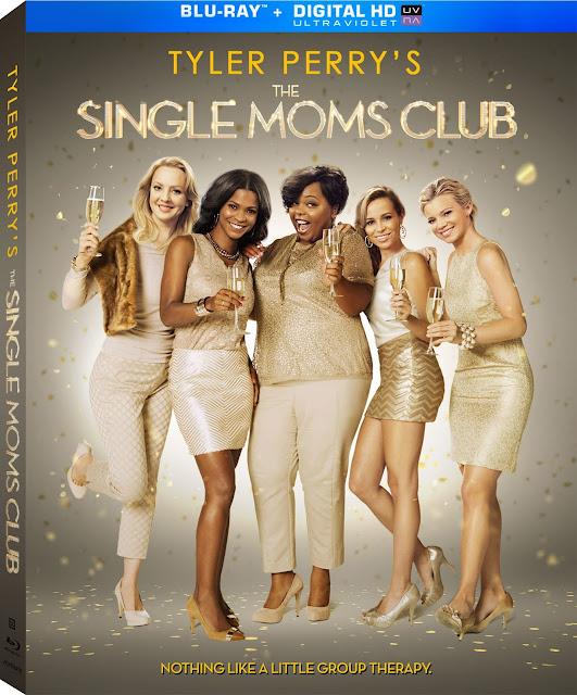 The Single Moms Club (2014) ταινιες online seires xrysoi greek subs