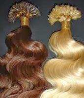 sambung rambut