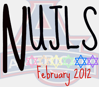 National Union of Jewish LGBTQ Students Conference will begin on Feb 17, 2012 at the American University Hillel, Kay Spiritual Life Center • 4400 Massachusetts Ave., NW, Washington, DC! Participate in the annual gathering of queer Jewish students by recommending a leader to attend!