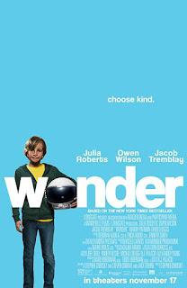 Wonder 2017 English 720p