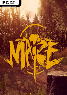 Free Download Maize PC Game Full Version