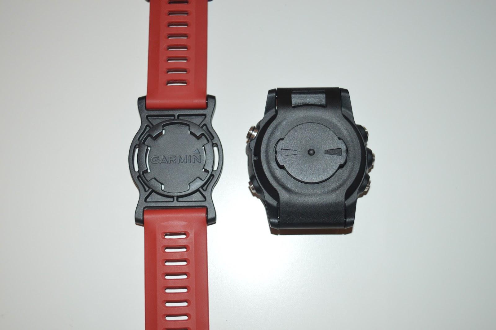 uchwyt na zegarek feniks 3 garmin dp rpweru