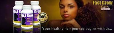 افضل فيتامينات الشعر فاست جرو