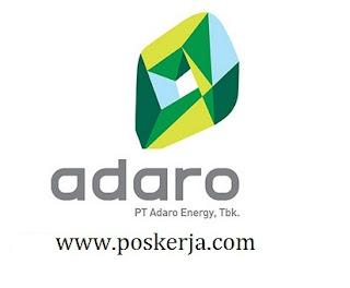 Lowongan Kerja Terbaru ADARO November 2017