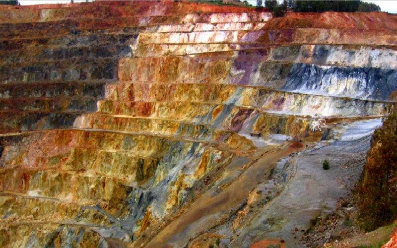 Mineralogía Óptica