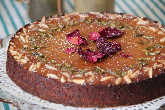 persian love cake my feast cake 6466