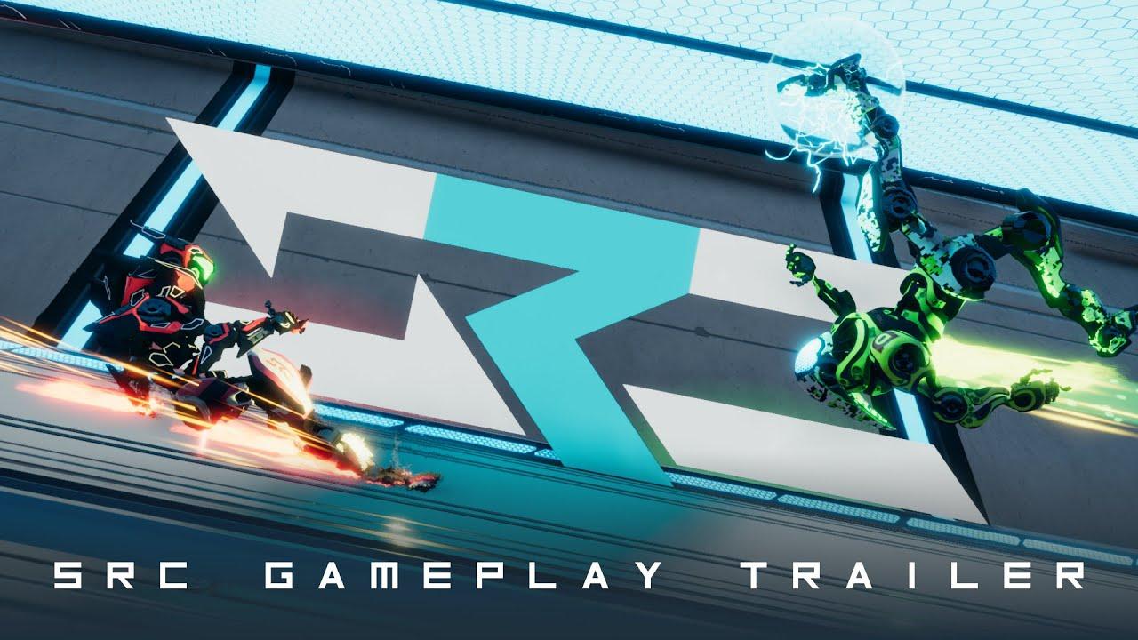 Link Tải Game SRC Sprint Robot Championship Miễn Phí Thành Công