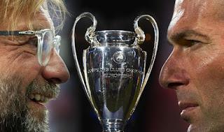 مشاهدة مباراة ليفربول وريال مدريد بث مباشر السبت 26-5-2018 يوتيوب الاسطورة يلا شوت نهائي دوري ابطال اوروبا