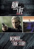 Film RUN FOR YOUR LIFE en Streaming VF