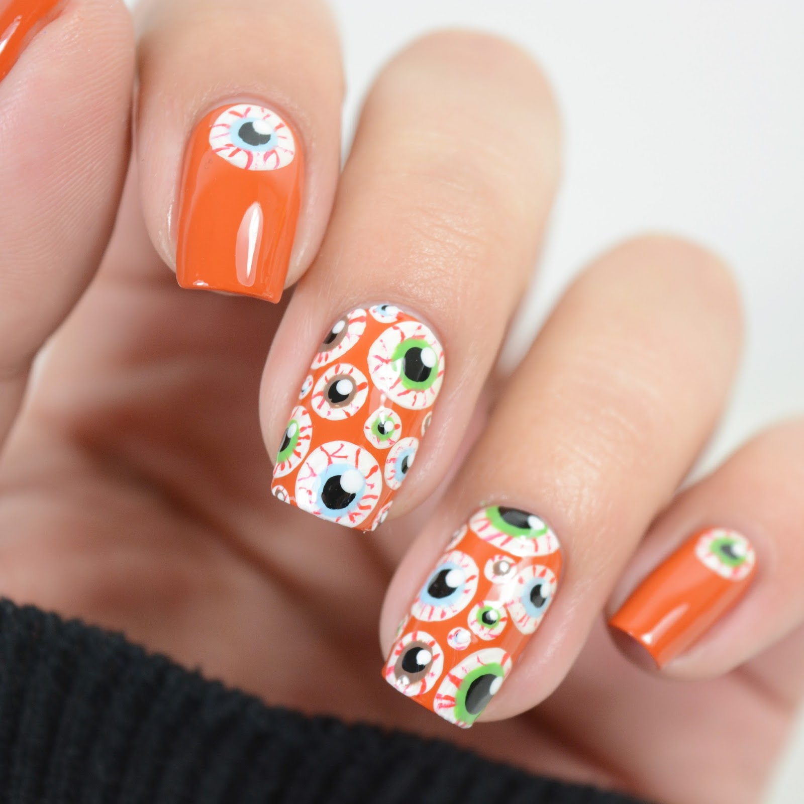 Freehand - Halloween Design
