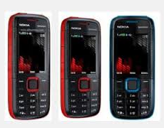 Nokia 5130c RM-495 Latest Flash File 9.98 Free Download