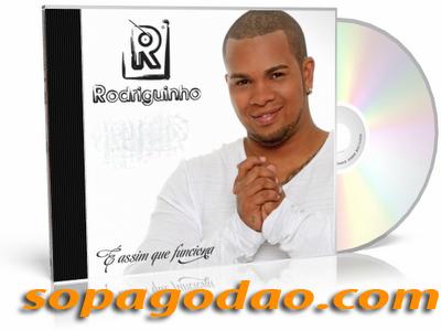 Rodriguinho – Assim Que Funciona (2010)