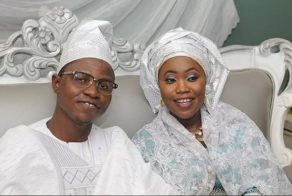 jide ogunsanya founder of ogbongeblog gets married