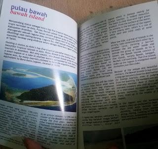 Pulau Bawah Anambas