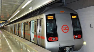 DMRC can not give water to passengers free of cost in Delhi High Court
